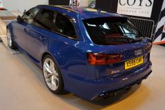 Audi 8 (Custom).JPG