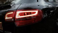 8P tail lights