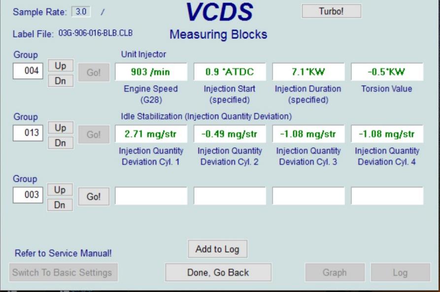 Audi A4 B7 2 0 TDI misfire - Audi A4 (B7) Forum - Audi