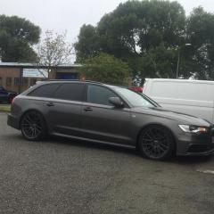 Noise when turning - Audi A3 (8P) Forum - Audi Owners Club (UK)