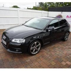 Mods ??? - Audi A3 (8P) Forum - Audi Owners Club (UK)