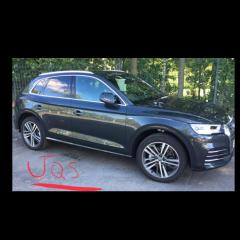 Drive system: malfunction! Please contact Service  - Audi Q5 Club