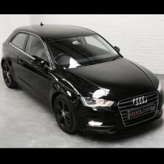 A3 MMI Update - Audi A3 (8V) Forum - Audi Owners Club (UK)