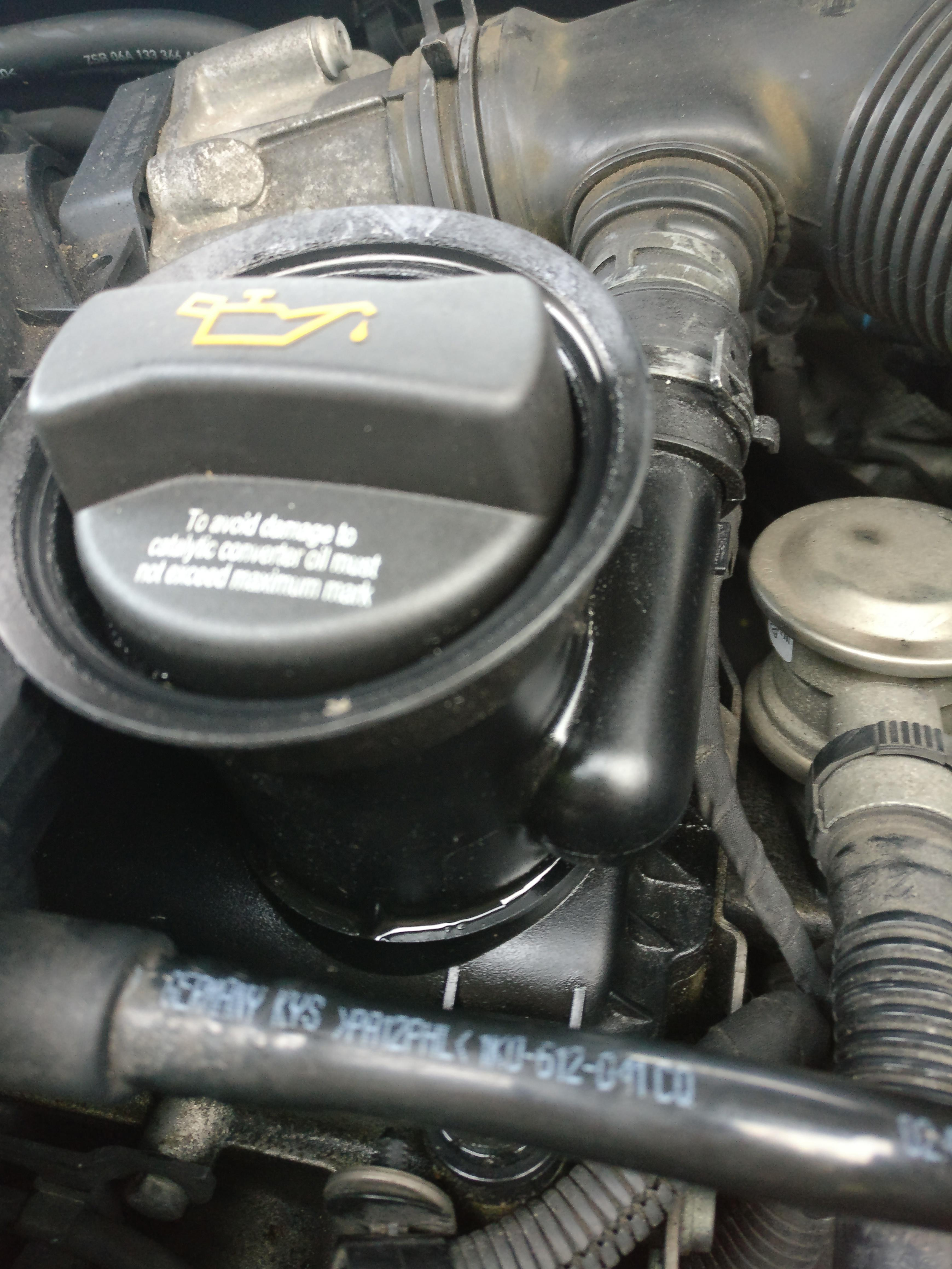 Audi A3 Coolant Problems