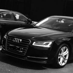 Racechip experience - Audi A7 Club - Audi Owners Club (UK)
