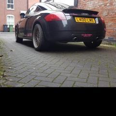 Lynnerz Audi