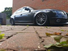 Bagged A4s