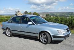 Audi 100 front offside.jpg